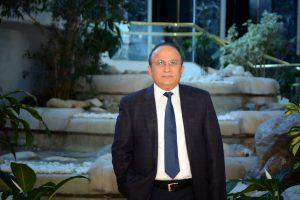 Dr. Ali Yılmaz