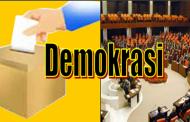 Demokrasi Adına