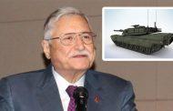 Tank Hasan