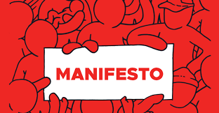 Davutoğlu'nun Manifestosu