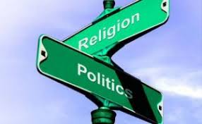 Siyaset Ve Din