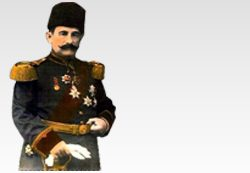 """İşbirlikçi """"Nemrut Mustafa Paşa…"""""""