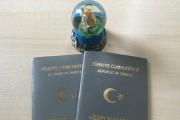 Gri Pasaportlu Yeni Kaçakçı Ağı!
